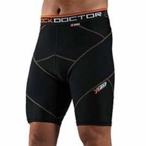 Shock Doctor Men's Boxer Shorts